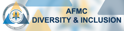AFMC Diversity and Inclusion Link